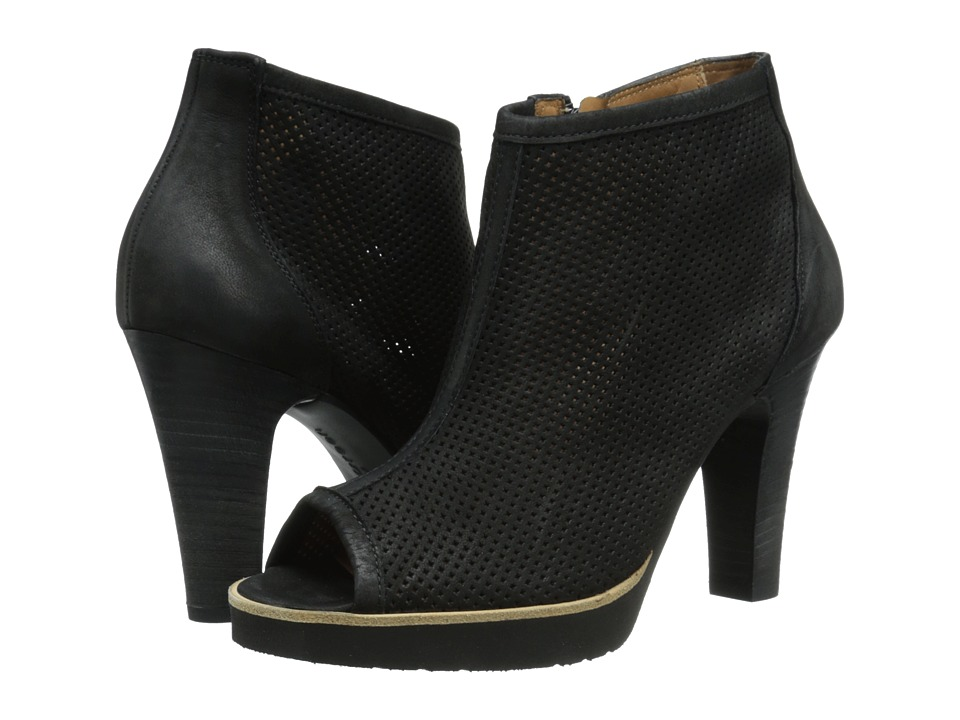 Paul Green - Beacon (Black) High Heels