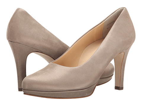 Paul Green - Olisa (Taupe Metallic) High Heels