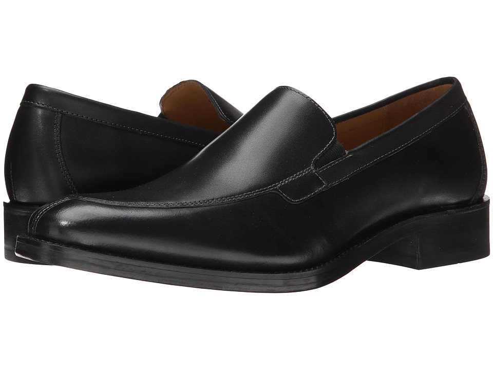 Cole Haan - Madison Split Venetian II (Black) Men