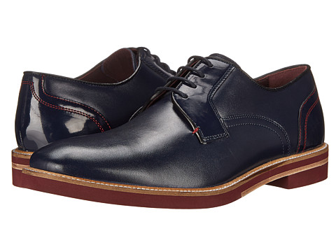 Ted Baker - Brixxby (Dark Blue) Men's Shoes