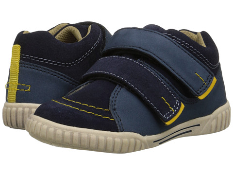 Umi Kids - Jason (Toddler) (Blue Multi) Boys Shoes