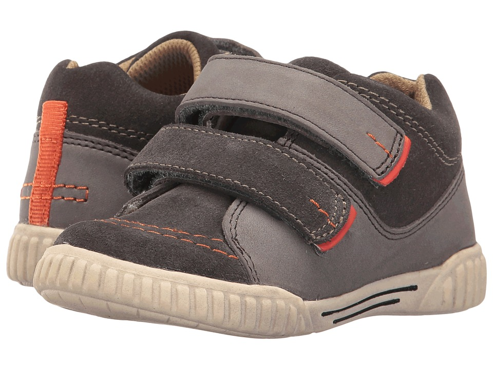 Umi Kids - Jason (Toddler) (Gray Multi) Boys Shoes