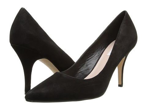 Dune London - Appoint (Black Suede) Women