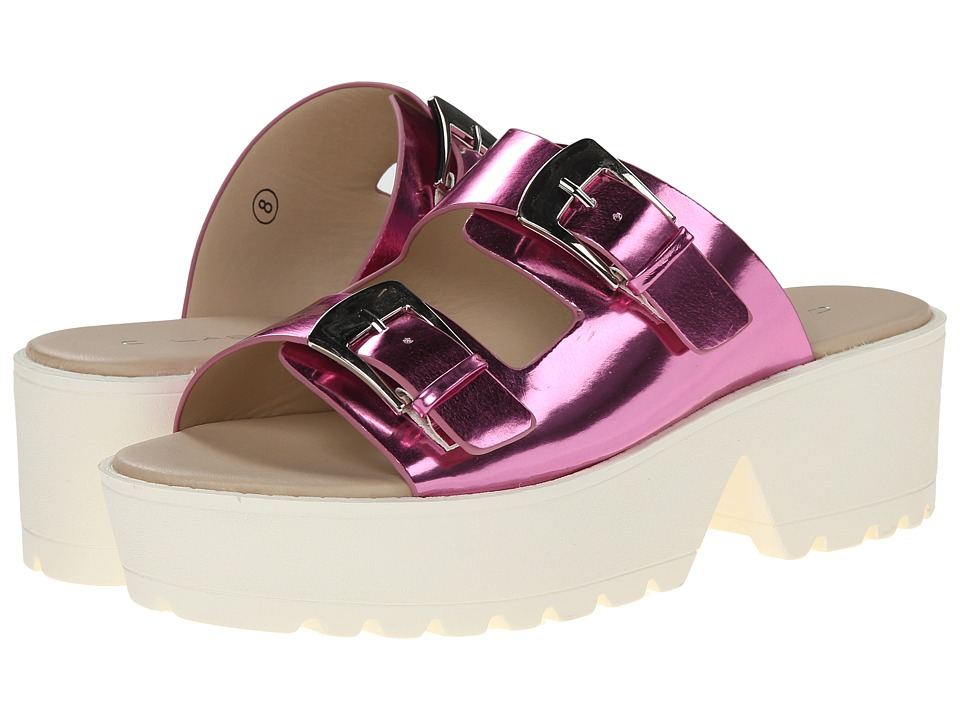 C Label - Darla-9 (Pink) Women's Sandals