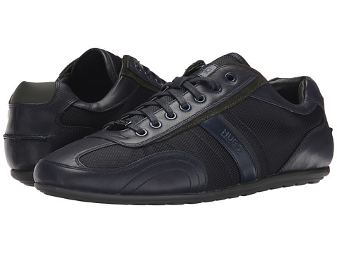 BOSS Green - Thatoz by HUGO (Dark Blue 1) Men's Shoes