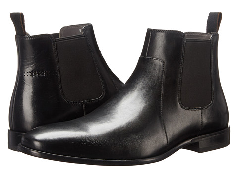 BOSS Hugo Boss - C-Hubot by HUGO (Black) Men's Dress Pull-on Boots