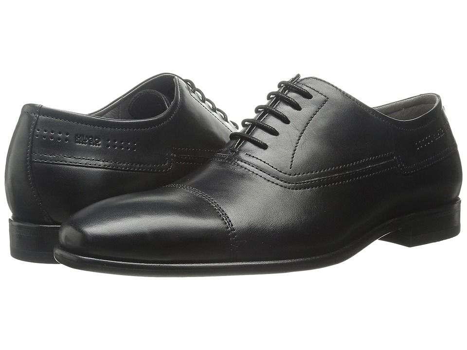 BOSS Hugo Boss - C-Hudox by HUGO (Black) Men's Shoes