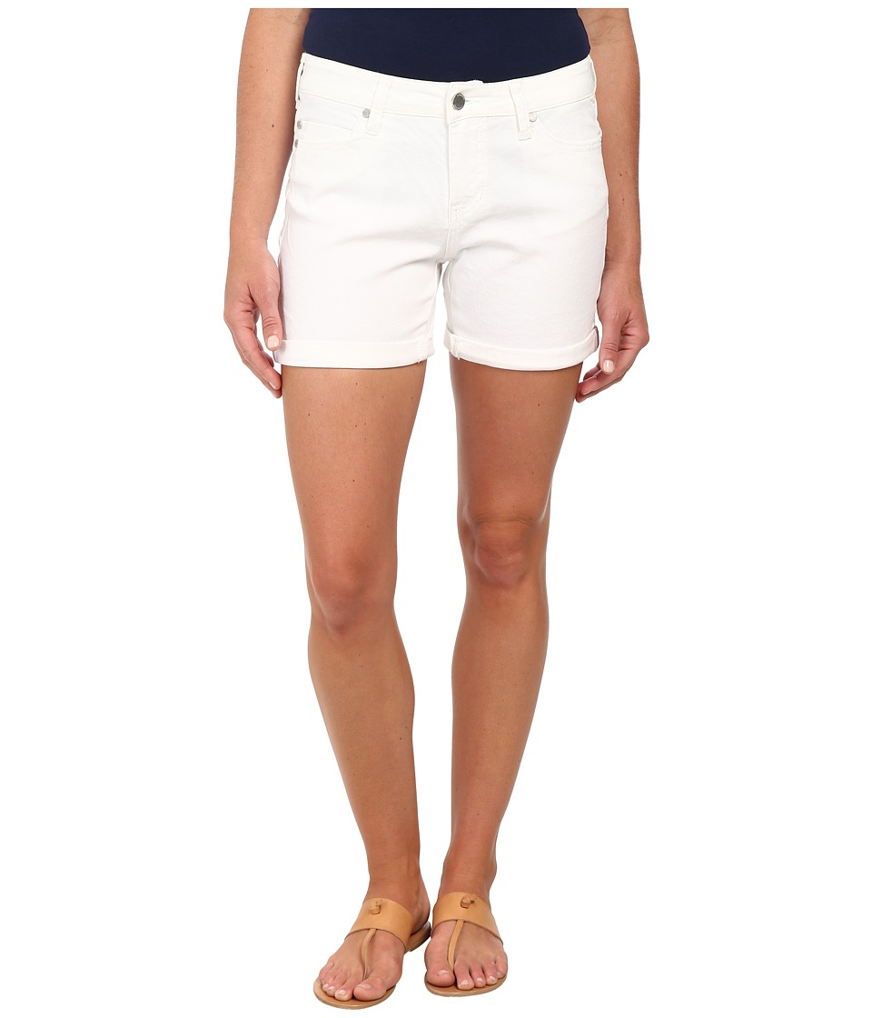 Liverpool - Linda Shorts (White) Women's Shorts