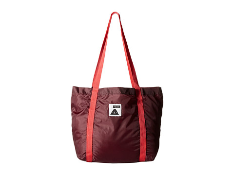 Poler - Stuffable Totes Bag (Sweet Berry Wine) Tote Handbags