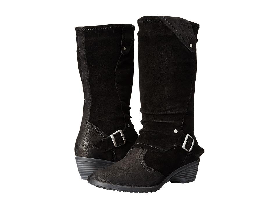 taos Footwear - Regent (Black) Women's Shoes