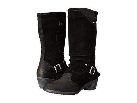 taos Footwear - Regent (Black) Women