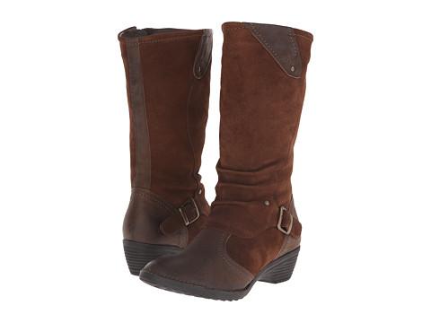 taos Footwear - Regent (Cognac) Women