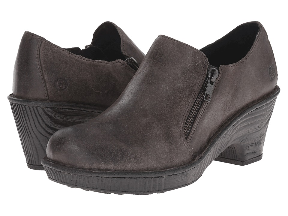 Born - Elliott (Peltro) Women's Shoes