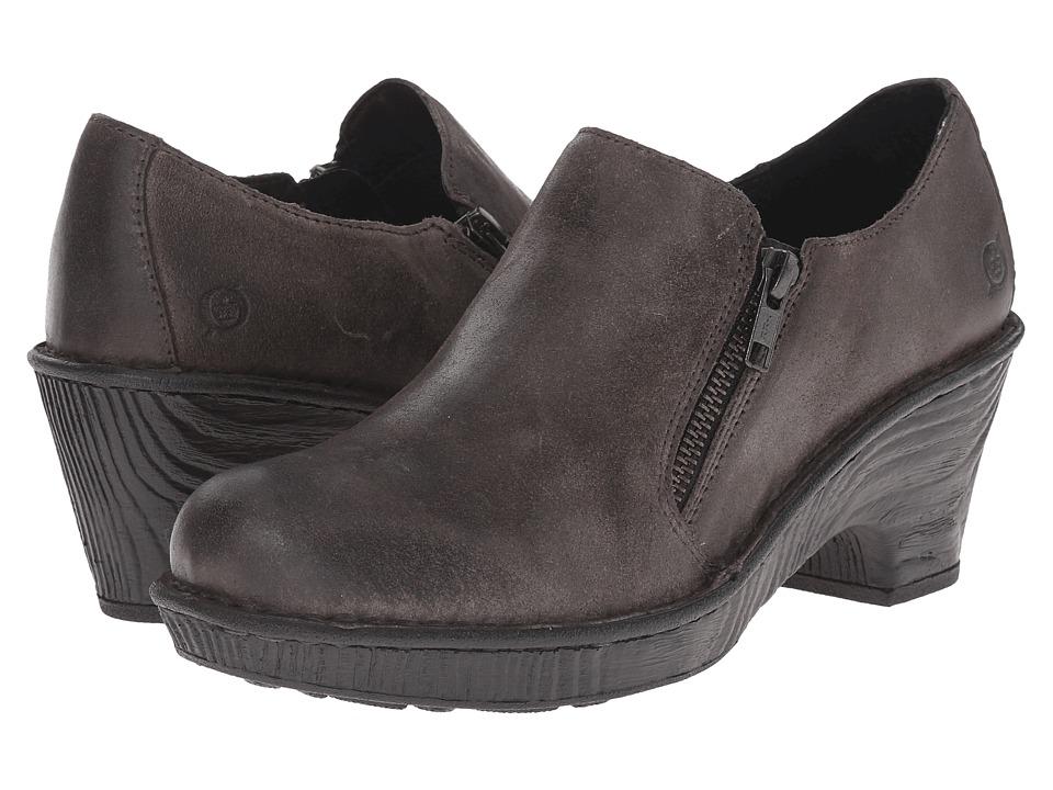 Born - Elliott (Peltro) Women's Shoes