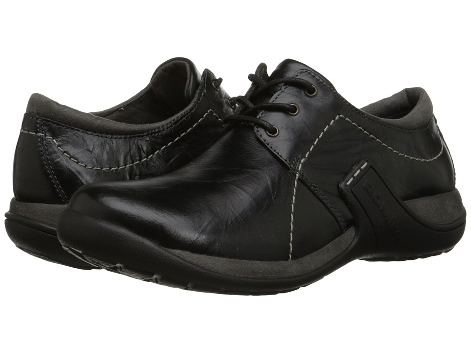 Romika - Milla 100 (Black/Grey Bozen/Microliner) Women's Shoes