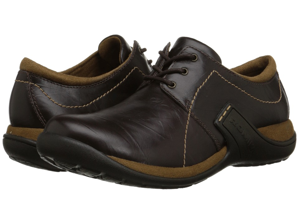 Romika - Milla 100 (Moro/Light Brown Bozen/Microliner) Women's Shoes
