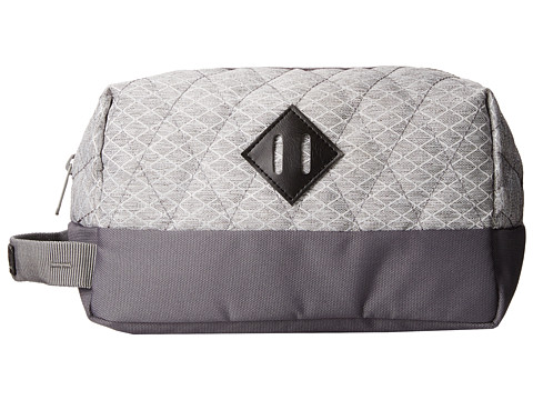 Burton - Tour Kit (Grey Heather Diamond Ripstop) Bags