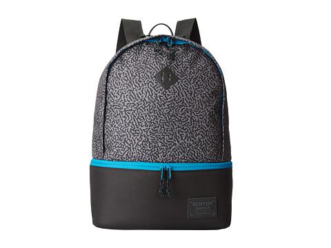 Burton - Snake Mountain (Elephant Print) Bags