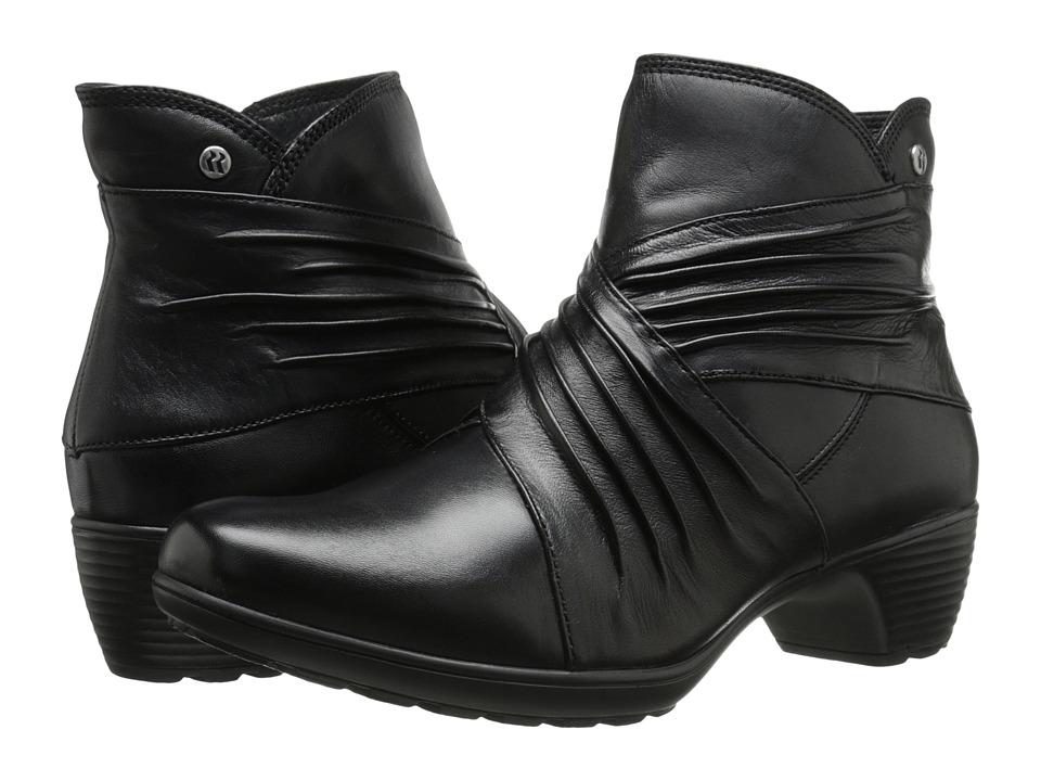Romika Banja 05 (Black Glove) Women