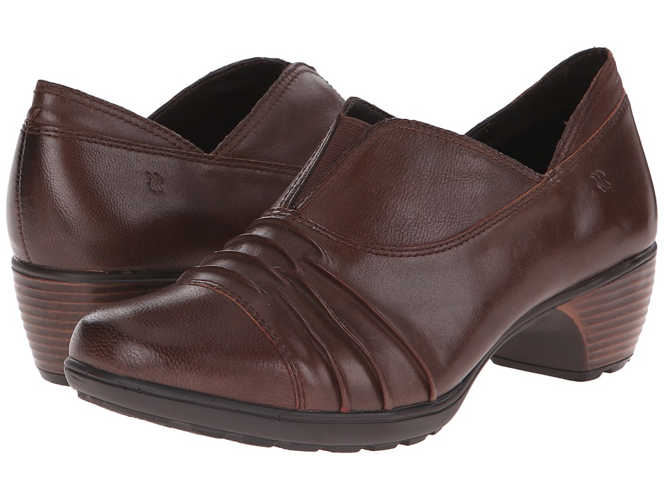 Romika - Banja 04 (Horse Pitone) Women's Clog Shoes