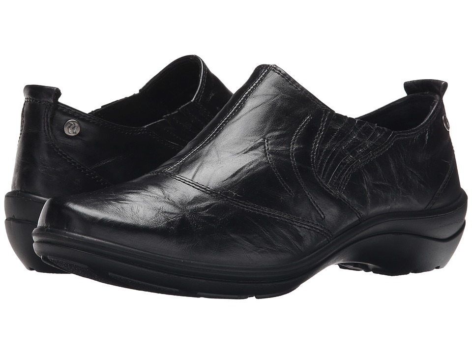 Romika - Cassie 04 (Black Tropic) Women's Shoes