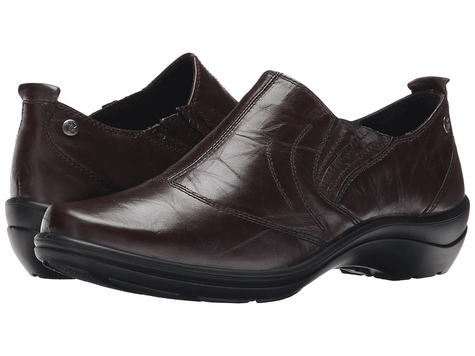 Romika - Cassie 04 (Dark Brown Tropic) Women's Shoes