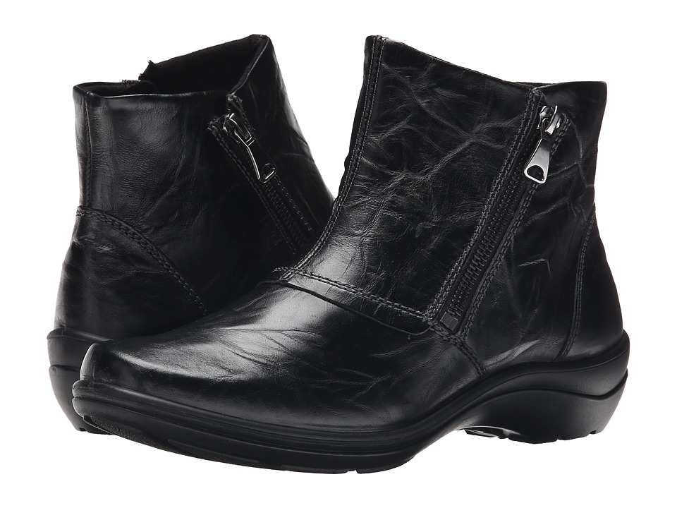Romika - Cassie 05 (Black Tropic) Women's Dress Boots