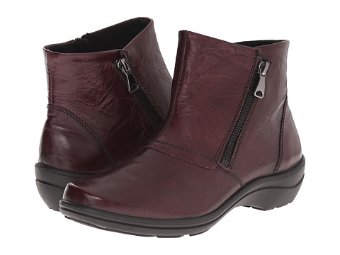 Romika - Cassie 05 (Burgundy Tropic) Women's Dress Boots