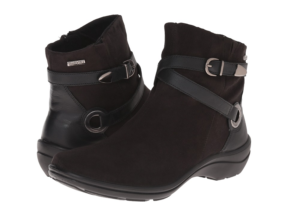 Romika Cassie 18 (Black) Women