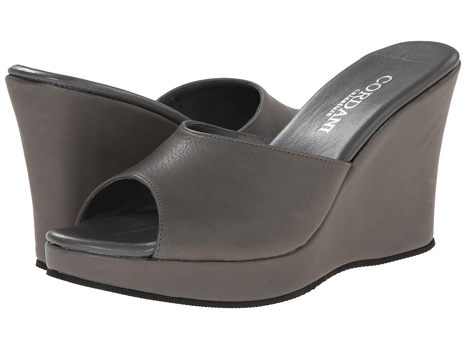 Cordani - Wish (Grey Soft Leather) Women