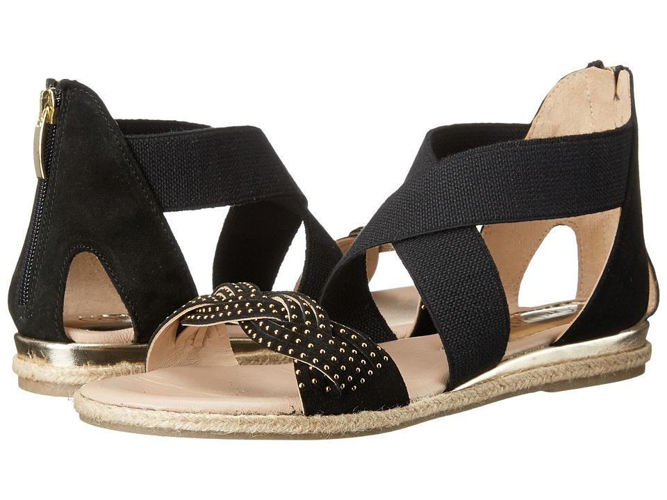 Cordani - Ibiza (Black Suede) Women's Sandals