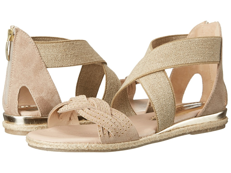 Cordani - Ibiza (Biscuit Suede) Women