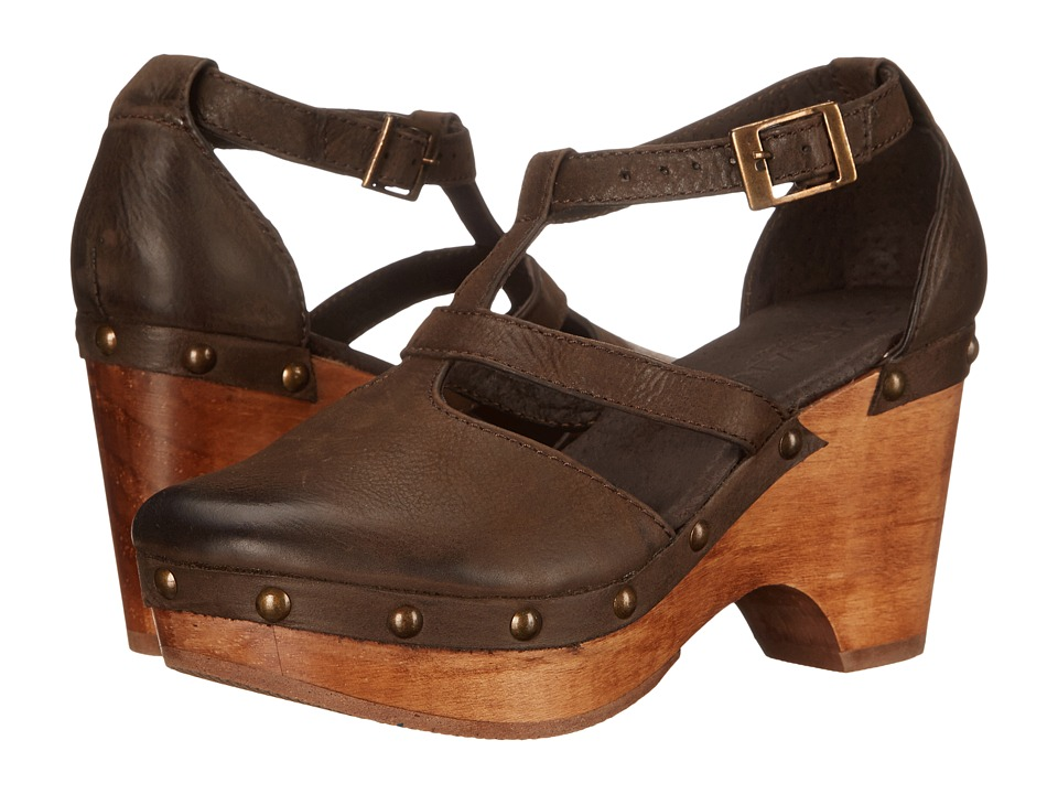 Cordani - Zoran (Cocoa Leather) Women