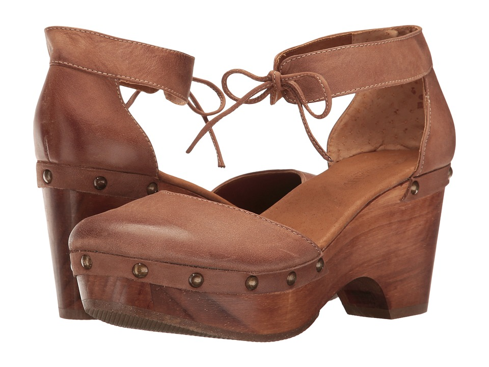 Cordani Zula (Walnut Nubuck) High Heels