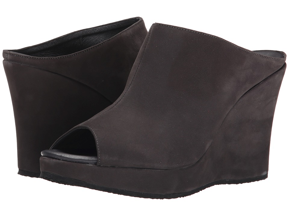 Cordani - Witten (Grey Nubuck) Women