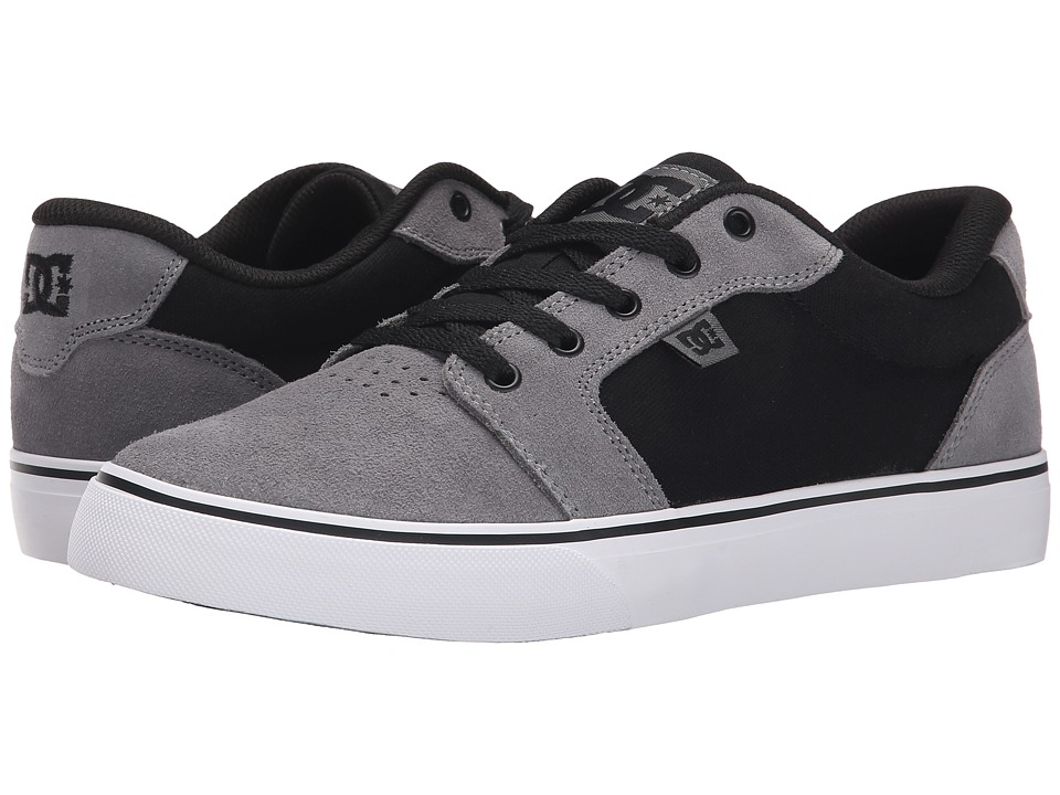 DC Anvil (Grey/Black/Grey 2) Men