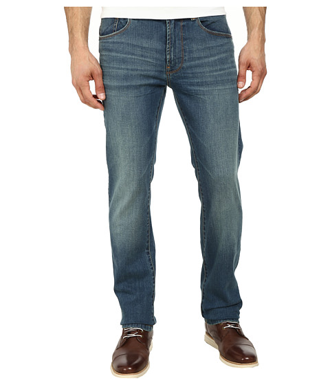 DL1961 - Nick Slim in Ridley (Ridley) Men's Jeans