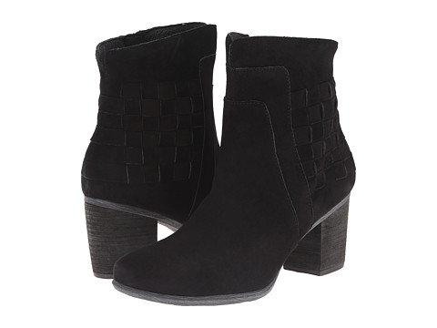 Josef Seibel - Britney 27 (Black Kid Suede) Women