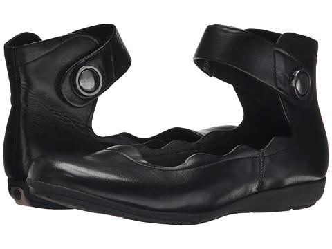 Josef Seibel - Faye 03 (Black Glove) Women's Shoes