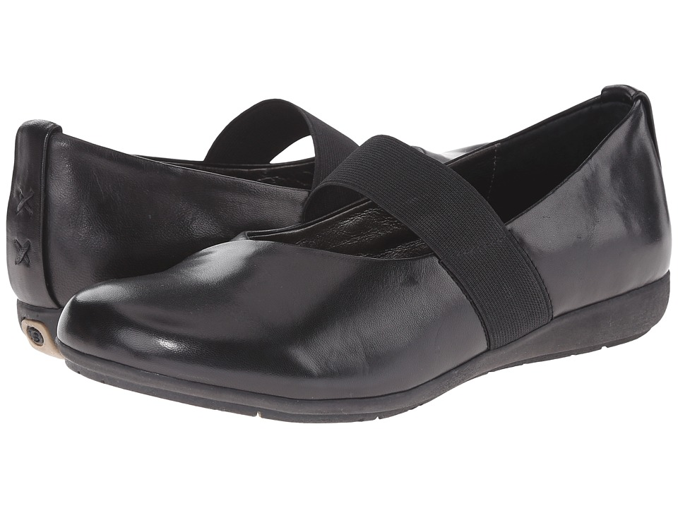 Josef Seibel Faye 15 (Black) Women