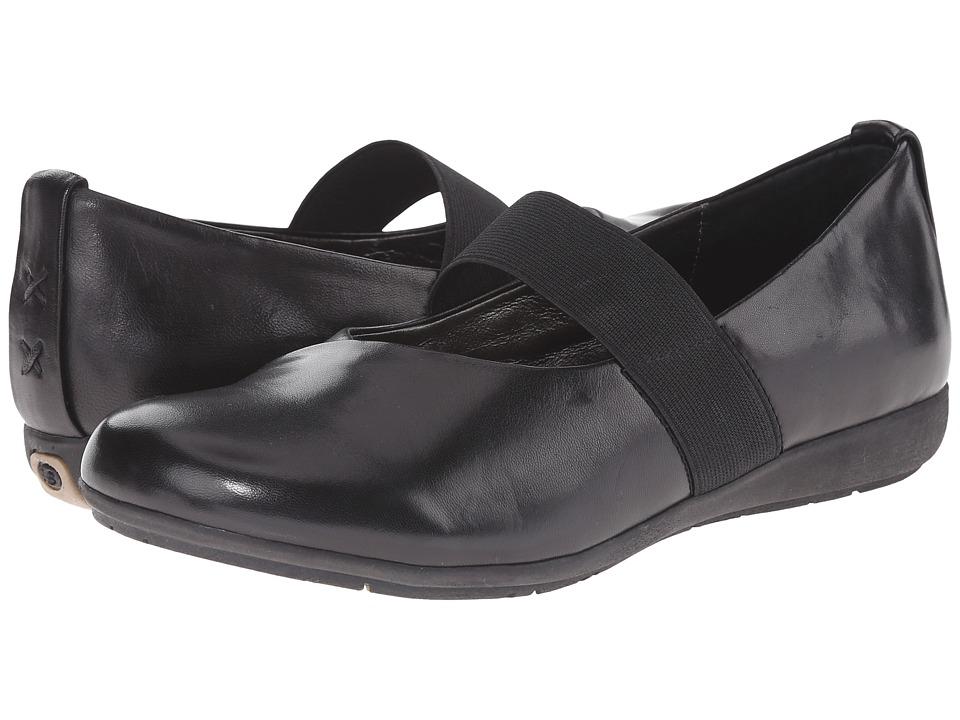Josef Seibel - Faye 15 (Black) Women's Maryjane Shoes