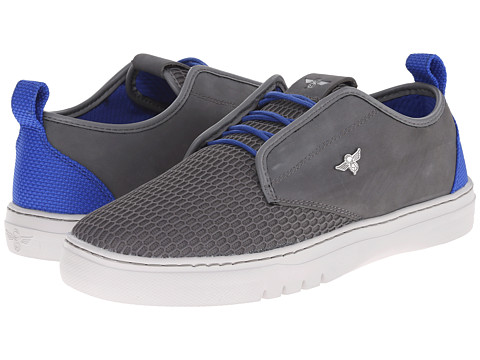 Creative Recreation - Lacava Q (Grey Blue Vapor) Men