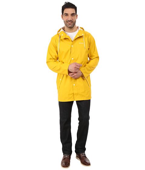 Tretorn - Wings Rain Jacket (Spectra Yellow) Men