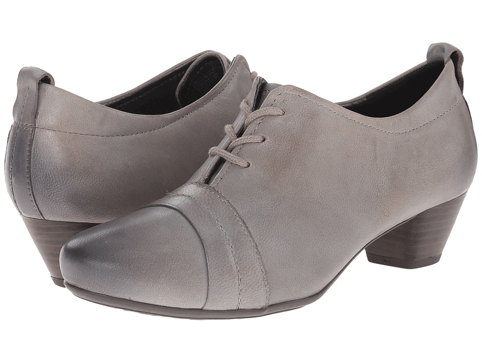Josef Seibel - Amy 11 (Taupe Pitone) Women's 1-2 inch heel Shoes