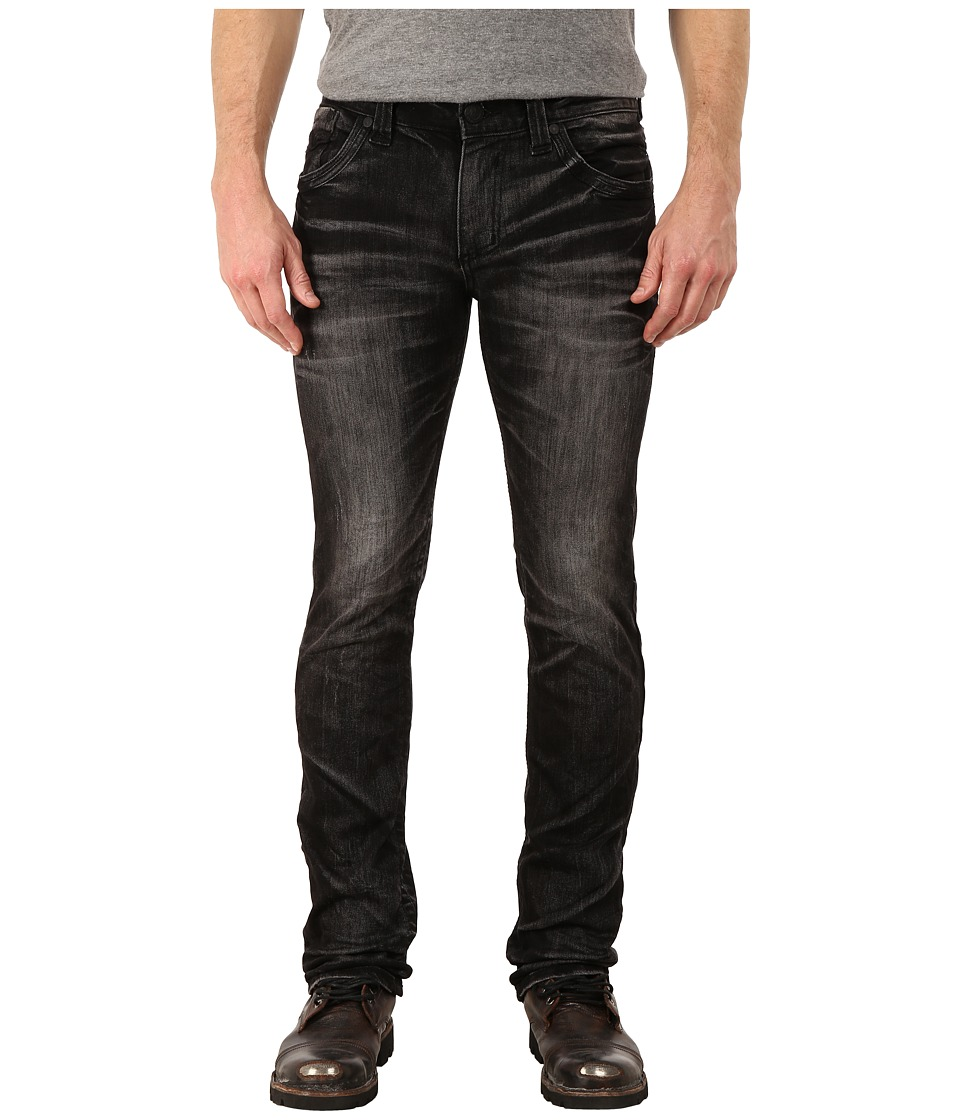 Affliction - Gage Savage Jeans in Springfield Wash (Springfield Wash) Men's Jeans