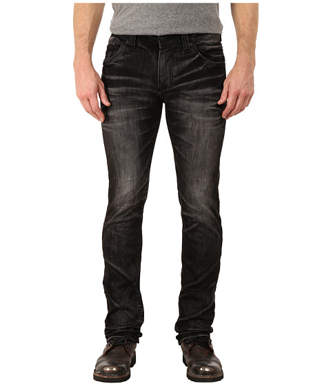 Affliction - Gage Savage Jeans in Springfield Wash (Springfield Wash) Men
