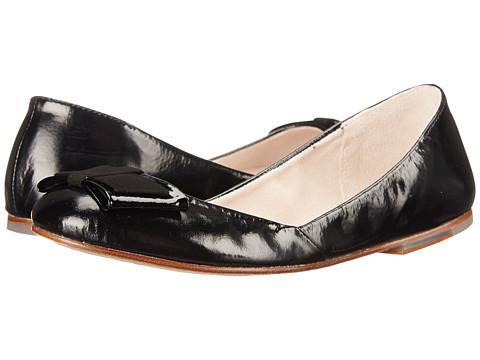 Bloch - Morea (Black) Women's Flat Shoes