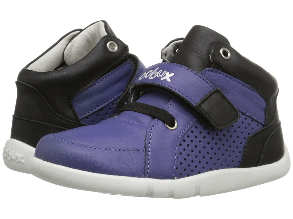 Bobux Kids - I-Walk Hilite (Toddler/Little Kid) (Purple) Girls Shoes