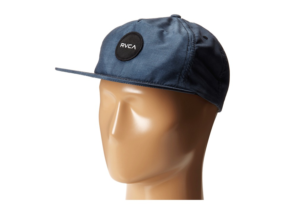 RVCA - Koolin Out Non Structured Hat (Black) Caps