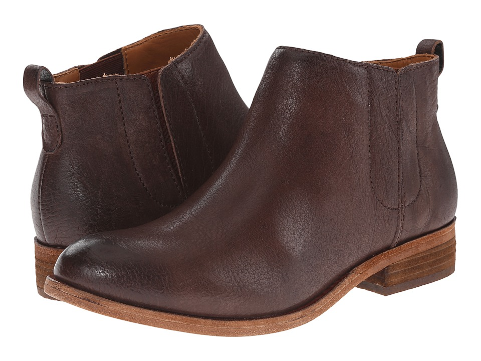 Kork-Ease - Velma (Morosita Full Grain) Women's Pull-on Boots